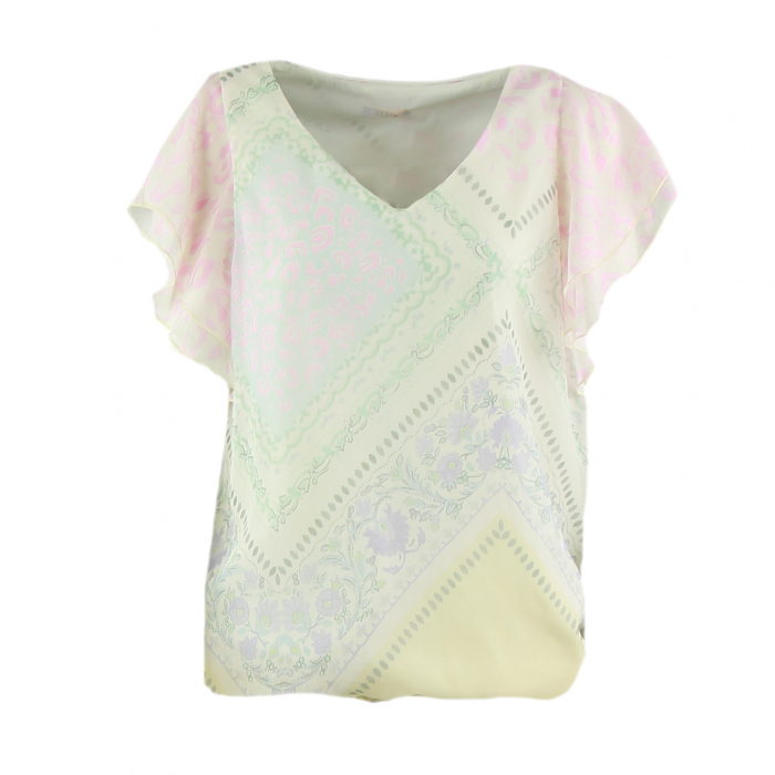 bloes pastel print