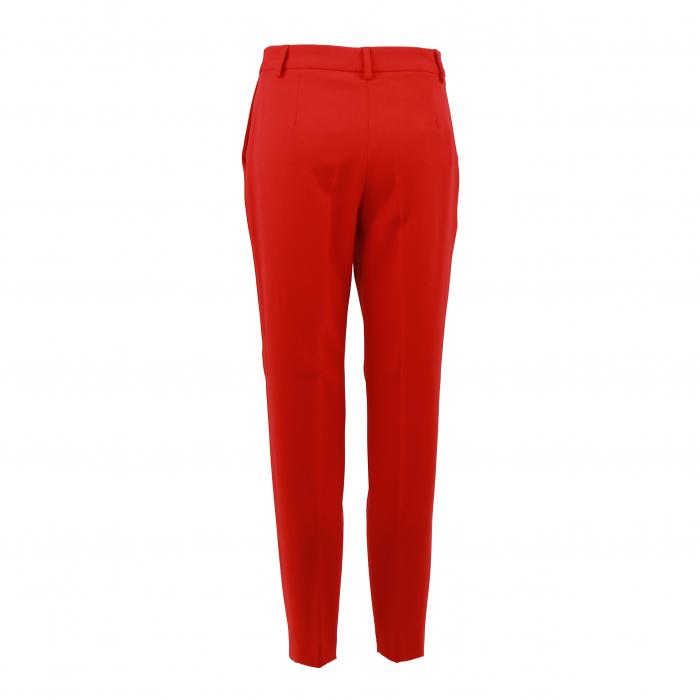 broek rood