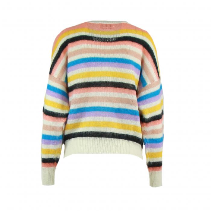 pull streep multicolor