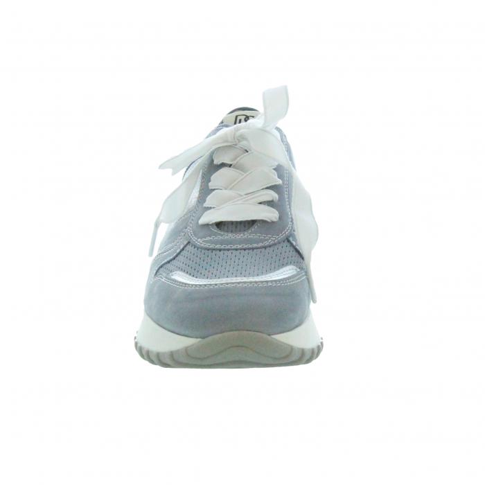 sneaker lblauw